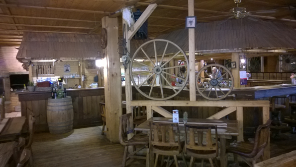 Bar Restaurant mo