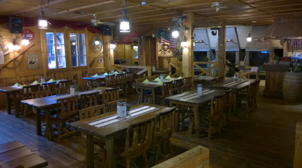 Restaurant cd mo